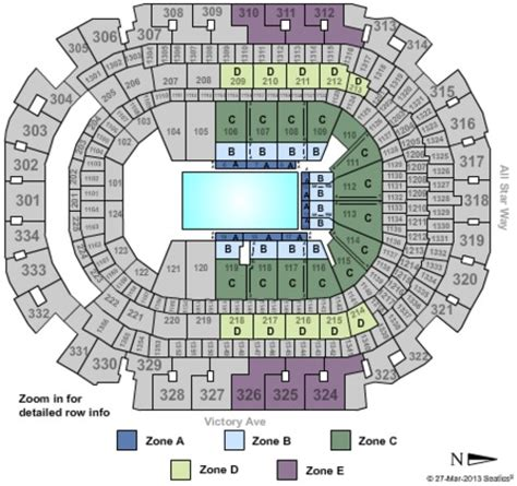 american airlines center tickets in dallas texas, seating