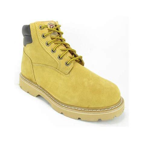 mens wide fit desert boots mens brahma chunky honey suede chukka desert boots sizes 7