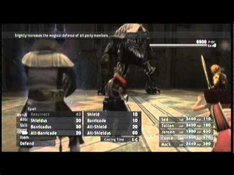 lost odyssey backyard lost odyssey backyard heavy class part 2 3 stars youtube