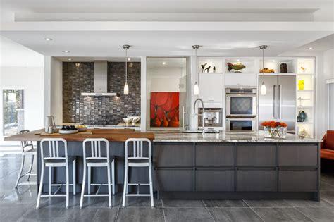 ottawa home in the modern kitchen bath astro