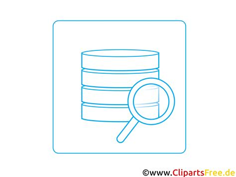 free clipart search search icon free
