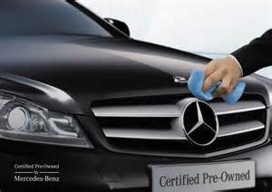 Mercedes Certified Mercedes Certified Pre Owned Guarantees Peace Of Mind