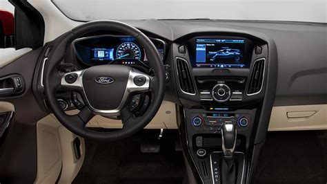 2015 Focus Interior by 2015 Ford Focus Interior Joe Rizza Ford Orland Park