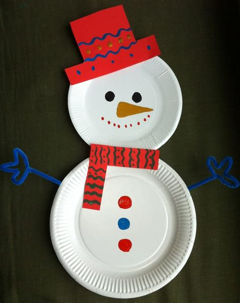 15 incredibly paper plate crafts