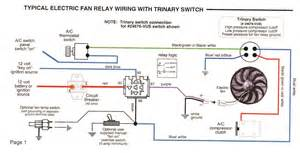 va trinary switch wiring