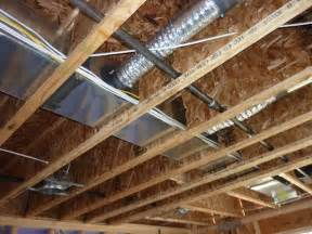 Engineered Floor Joists Notching Or Cutting Holes In Engineered Floor Joists