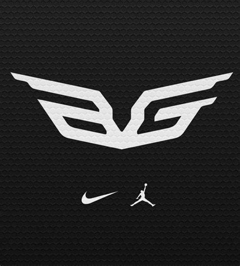basketball shoe logos 25 outstanding logos of professional athletes