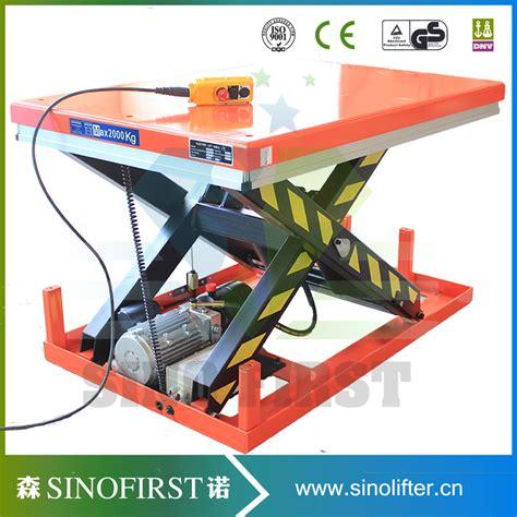 hydraulic pallet lift table aliexpress com buy pallet lifter scissor lift table