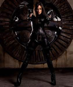 Bad girl sienna plays the villainous baroness in g i joe the rise of