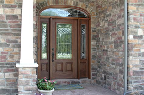 Best Exterior Door Entry Doors Entry Door Repair Overhead Door Company Of Kansas City