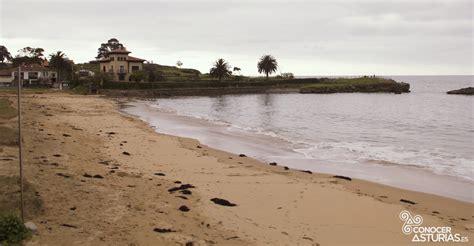 la isla de la playa de la isla colunga conocer asturias ocio y turismo en asturias