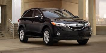 Acura Rdx 2014 Dimensions 2014 Acura Rdx Pictures Information And Specs Auto