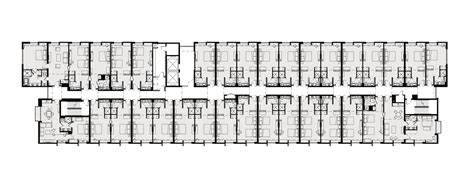 resort hotel floor plan gallery of hotel indigo surber barber choate hertlein