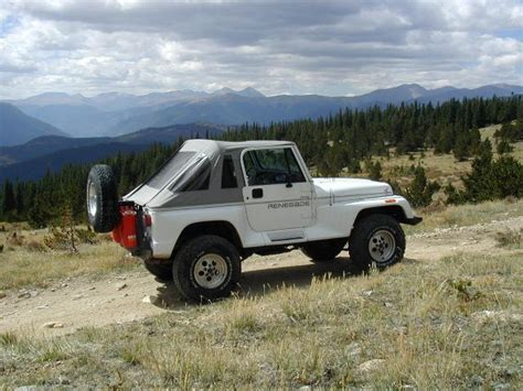 Jeep Wrangler Fastback Top California Fast Back Top For Yj Jeep Wrangler Forum