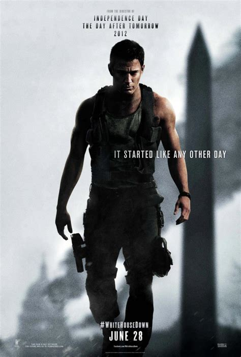white house down 2 white house down trailers domestic and international