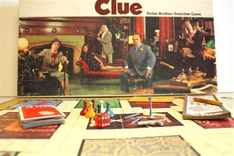 No Thanks Board Original Boardgame vintage classic board of clue 1972 by creeklifetreasures