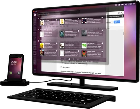 ubuntu on android file ubuntu for android png wikimedia commons