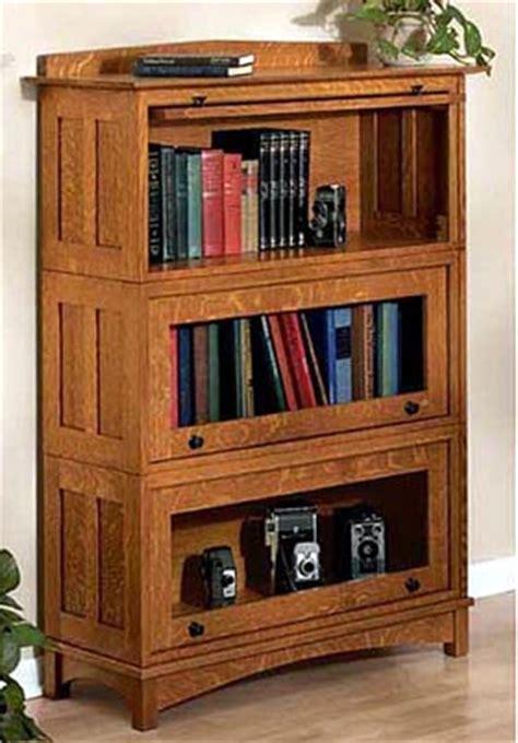 bookcase woodworking plans woodworker magazine