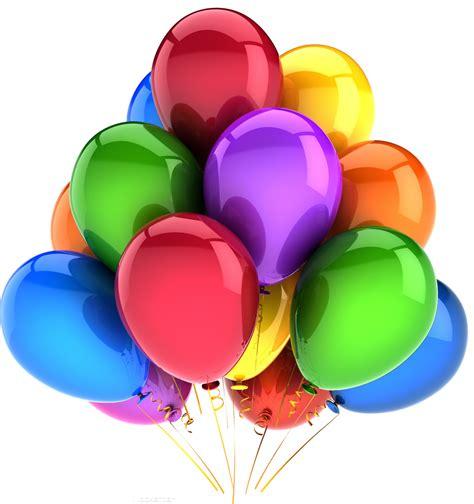 imagenes de globos happy birthday im 225 genes de globos en png imagui