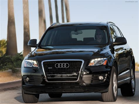 Audi Q5 2010 by 2010 Audi Q5 Wallpapers Driverlayer Search Engine