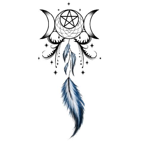 dream catcher tattoo tattoo collections
