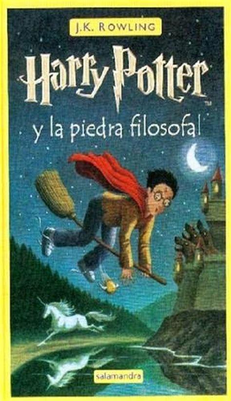 descargar harry potter y la piedra filosofal libro de texto harry potter y la piedra filosofal descargar libros