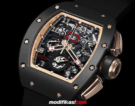Harga Jam Tangan Richard Mille Di Indonesia panglima tni banting jam tangan richard milenya seharga rp