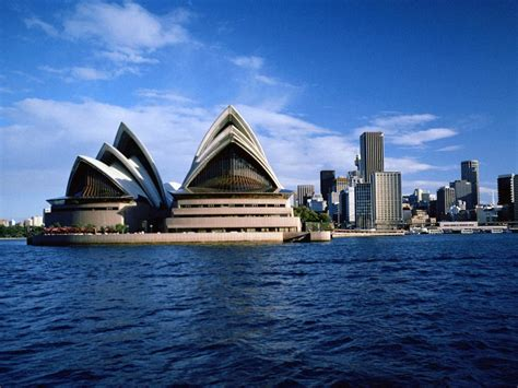 sydney opera house the tourist destination with the best australia travel info and travel guide tourist
