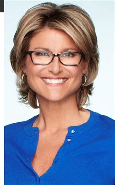 Short Haired Female Cnn Anchors | cnn programs anchors reporters ashleigh banfield