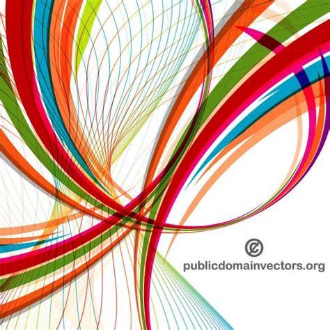 wallpaper garis pelangi gr 193 ficos vetoriais colorido abstrato fa 231 a o download em