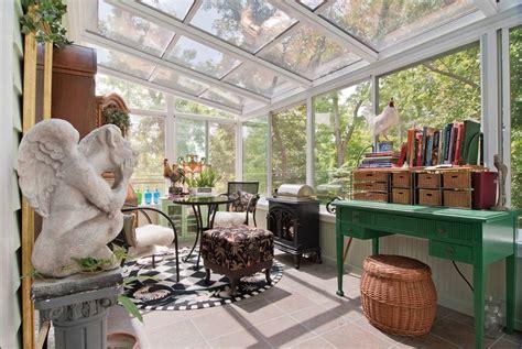 interior design ideas   conservatory