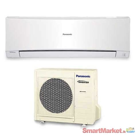 Ac Panasonic Type Yn5skj panasonic 12 btu split type air conditioner