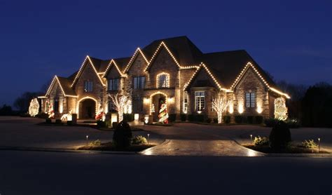 Landscape Lighting St Louis Mo Outdoor Light Installers Lake St Louis Mo M M Landscape