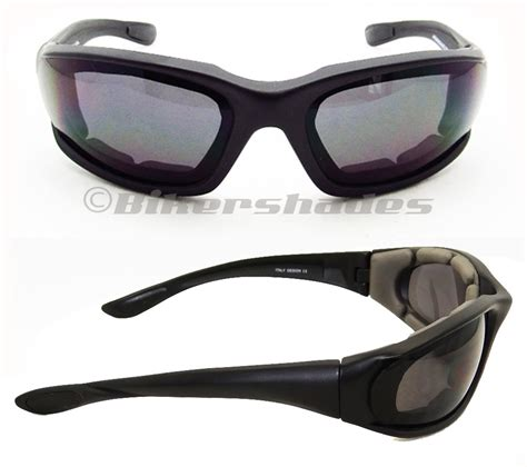 polarized motorcycle sunglasses biker goggles anti
