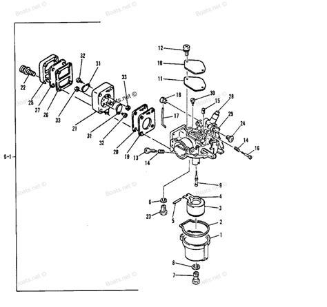 buitenboordmotor valt uit bekijk onderwerp opgeslost yamaha 8b valt uit bij half gas