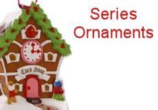 hallmark ornaments series 2015 hallmark ornaments at hooked on hallmark ornaments