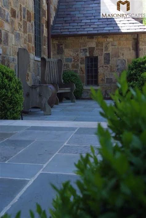 bluestone terrace floor limestone step treads with