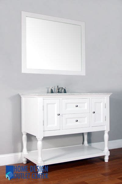 vanity home design outlet center 15 best images about single sink vanities on single sink vanity antiques and marbles