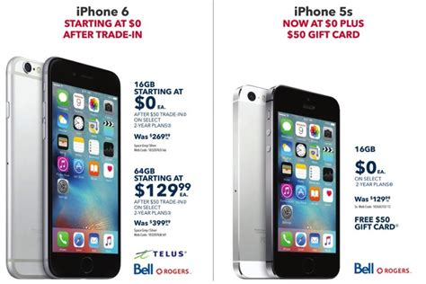best buy boxing day sale 16gb iphone 6s for 99 99 after trade in iphone in canada