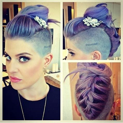 q how should i style my half shaved head after brain 21 best undercut hairstyles images on pinterest