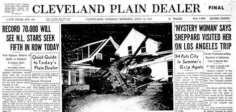 Cleveland Oh Murders Homicides And The Plain Dealer | cleveland plain dealer cleveland ohio newspaper cleveland