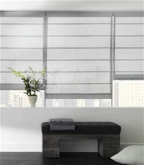 Shop Window Blinds Aventura Shade In Cotton White The Shade Store