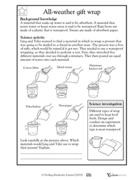 Science Worksheets For 3rd Grade Free by Our 5 Favorite Prek Math Worksheets Other 4th Grade