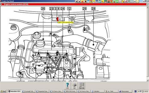 service manuals schematics 1998 volkswagen jetta seat