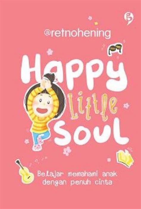 Buku Happy Soul bukukita happy soul cover