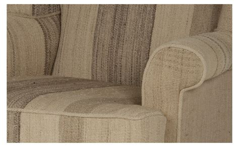 antique mohair wingback chair jayson home vintage wingback chair jayson home