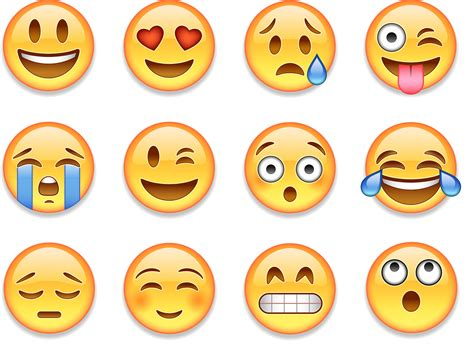 imagenes emojis why use words emojis convey health just fine mayo finds