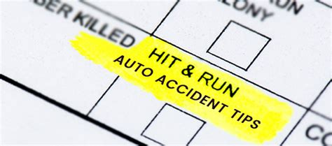 7 Tips On That Will Get Hits by 7 Hit And Run Auto Tips