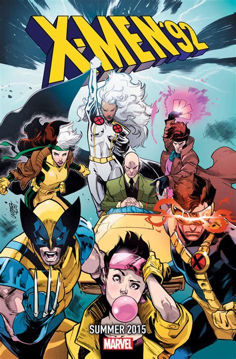 Comic Books In Wars X 92 summer 2015 secret wars