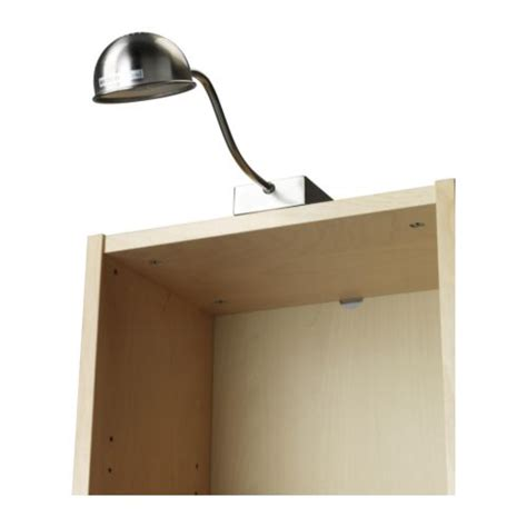 format cabinet lighting ikea